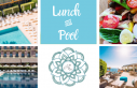 Offre Lunch & Pool