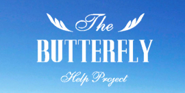 Soirée caritative Butterfly Help Project