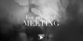Your next meeting