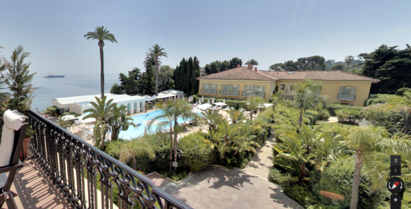New! Royal-Riviera Virtual Tour