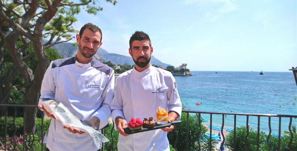 New season with our Chefs